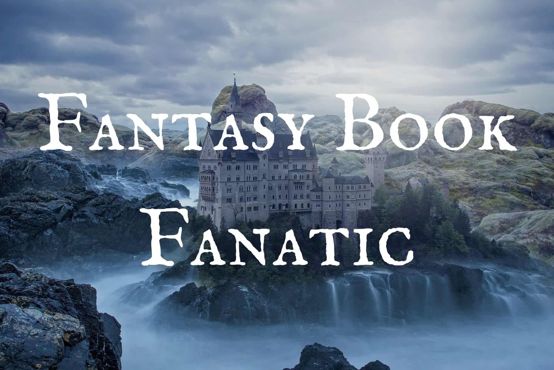 Join Fantasy Book Fanatic on Youtube